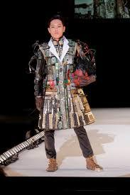 ファッション業界を志す全国の高校生の応募求ムファッション甲子園r