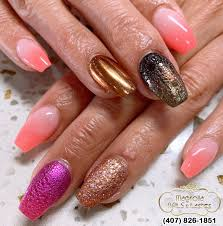 magnolia nails ilashes the best