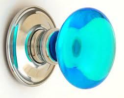 blue glass door knobs nice blue glass cabinet knobs on and drawer other door antique cobalt