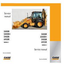 case series sr sr sr sr service manual factory image is loading case 580 series 3 sr 580sr 590sr 695sr
