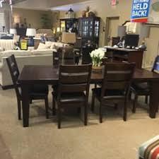 ashley homestore 72 photos furniture stores 8151 blanding