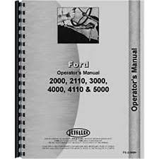 ford 2120 tractor ford 2120 tractor operators manual