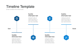 Free Timeline Chart Template Timeline Chart Template For Keynote Free Download Now