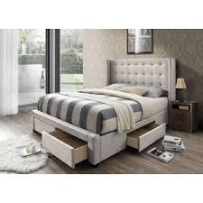 Storage Bed Frames | Wayfair