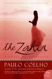 zahir the paulo coelho reviews summary story price online zahir the paulo coelho image