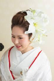 花嫁さまヘアスタイル 京都e結婚式ブログ 京都での結婚式