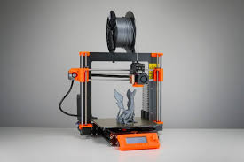 the prusa i3 mk3 is one of the finest consumer 3d printers you can get it uses fdm technology to get things printed source all3dp