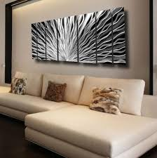 silver wall art vibration by brian jones on large metal wall art for living room with large metal wall art dv8 studio