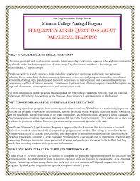 Sample Cover Letter For Paralegal Resume Job Resume Paralegal Cover Letter Sample Career Objective For 18