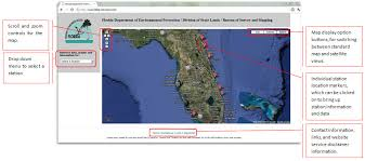 Florida Department Of Environmental Protection Division Of