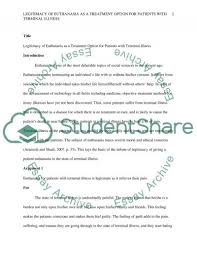 letter from birmingham jail by martin luther king jr essay cover euthanasia research paper thesis statement