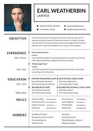 Lawyer Resume Template Extraordinary 28 Lawyer Resume Templates DOC Excel PDF Free Premium Templates