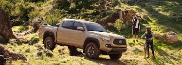 It's time to get out there and tackle your next big adventure. What Is The Fuel Efficiency And Range Of The 2019 Toyota Tacoma