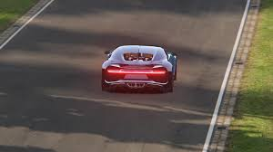 No way, 13,000 hp is only good for about 150,000 mph. Bugatti Chiron Caught At Nordschleife Assettocorsa