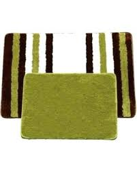sage green bathroom rugs don t miss this bargain home 2 piece bath green bathroom rugs green bathroom rugs