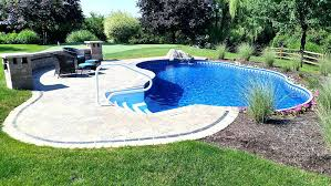 semi inground pool cost. Stunning Radiant Semi Inground Pool Prices T1833338 Sale . Lovable S1575022 Cost