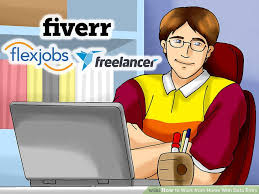 Office Jobs For Teens How To Work From Home With Data Entry 15 Steps With Pictures