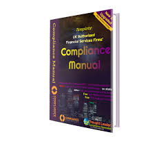 Compliance Manual Template Compliance Manual Template Compliance Consultant 13