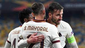 Highlights: Shakhtar Donetsk 1-2 Roma (2 mins) - UEFA Europa League