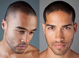 كيف تختار نمط اللحية الذي يتناسب مع تسريحة شعرك مجلة الرجل