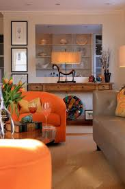 Orange Chairs Living Room 17 Best Ideas About Orange Chairs On Pinterest Peach Decor