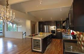 split level kitchen remodel catchy home security picture a split