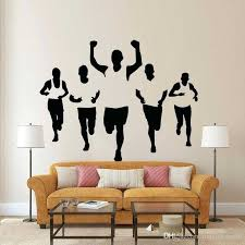 wall sticker ideas for living room images also attractive company designs 2018