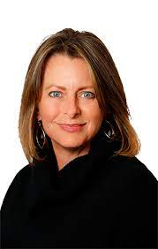 Wendy Curry - FLI Transportation + Logistics
