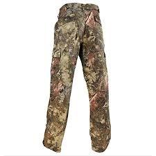 Kings Camo Classic Cotton Hunting Pants Mountain Shadow