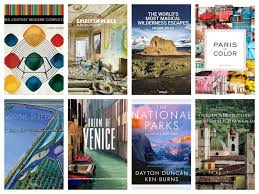 best coffee table books for gifts