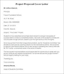 Sample Proposal Letter For Consultancy Services Documentary