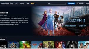 Disney+ hotstar adalah tempat terbaik untuk menonton film atau show favorit anda. Cara Berlangganan Disney Plus Hotstar Dapat Ditonton Di Tv Tribunnews Com Mobile