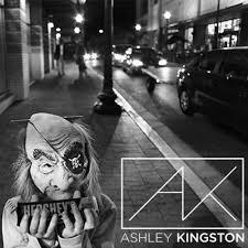 Ashley Kingston - The Boulevard by Ashley Kingston on SoundCloud - Hear the  world's sounds