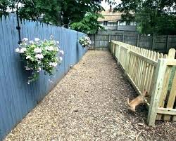 how to build a dog run building a dog run backyard dog run should i build how to build a dog run use chain link fencing