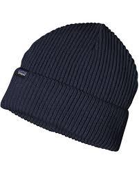 Мужская <b>шапка Patagonia Fisherman's Rolled</b> Beanie - купить в ...