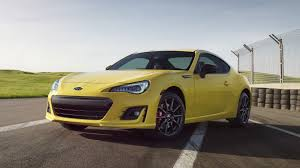 2017 Subaru BRZ Series.Yellow Special Edition Review - Gallery ...