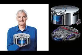 Scopri di più sul robot aspirapolvere dyson 360 heurist™. Dyson At Long Last Unveils 360 Eye A Cyclonic Robot Vacuum Cleaner Chicago Tribune