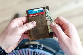 With dimensions of 3.75 x 2.5 inches, this product is a perfect choice for you if are looking for a classic yet simple wallet. 10 Best Travel Wallets To Hold Your Travel Essentials 2021 Road Affair