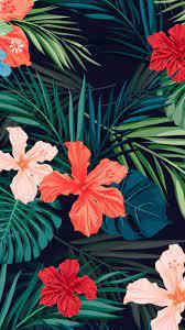 Tropical wallpaper, Summer wallpaper ...
