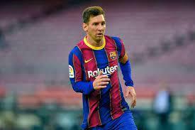 Bienvenidos a la página de facebook oficial de leo messi. Lionel Messi S New 206m Barcelona Contract Offer With Two Year David Beckham Link Up Mirror Online