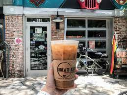 Purveyors of no name java, they brew an average of 15 different coffee varieties so customers can have a unique experience each visit. Top 10 Coffee Shops In St Petersburg Fl July 2019