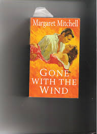 a rather lurid cover for margaret mitc s clic gone with the wind