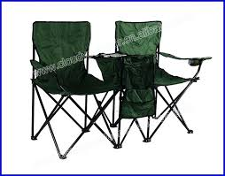 double folding camp chairs camping chair with umbrella