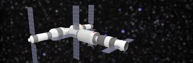 What's driving <b>China's</b> race to build a <b>space</b> station? | ChinaPower ...