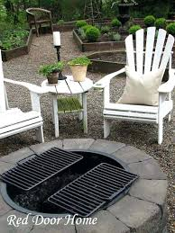 do it yourself outdoor fireplace simple non invasive fire pit garden nestled in the garden portable do it yourself outdoor fireplace
