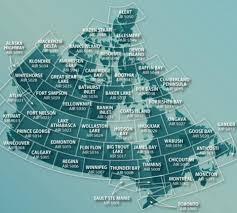 Vfr Navigation Charts Canada Skyvector