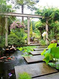 guide to landscape water features
