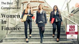 Remarkable Career Support The Best Companies For Women In