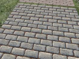 cobblestone floor texture. Delighful Texture High Resolution Seamless Cobblestone Floor Panel With Full Perm Texture  Included 4044 Inside S