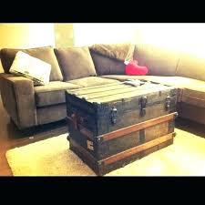 vintage trunk coffee table vintage trunk coffee table vintage trunk coffee tables old trunk as a